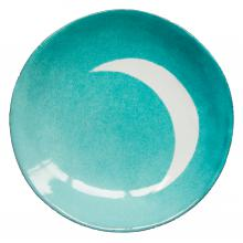 Small Crecent Moon Plate