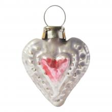 Heart Jewel Ornament