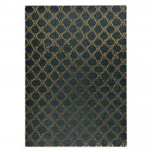 Medium Monogramme Notebook (Black)