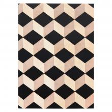 Notebook (Black and Beige)