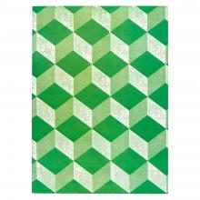 Notebook (Green)