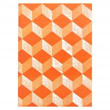 Notebook (Orange)