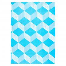 Notebook (Bright Blue)