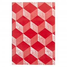Medium Notebook (Red)