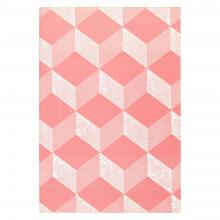 Medium Notebook (Pink)