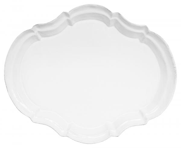 Large Rome Soup Plate