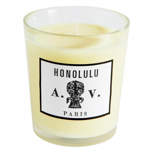 Honolulu Scented Candle
