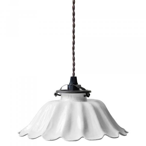 Medium Marguerite Pendant Light with Canopy