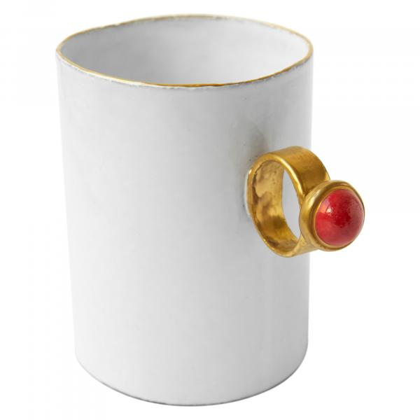 Red Ring Cup