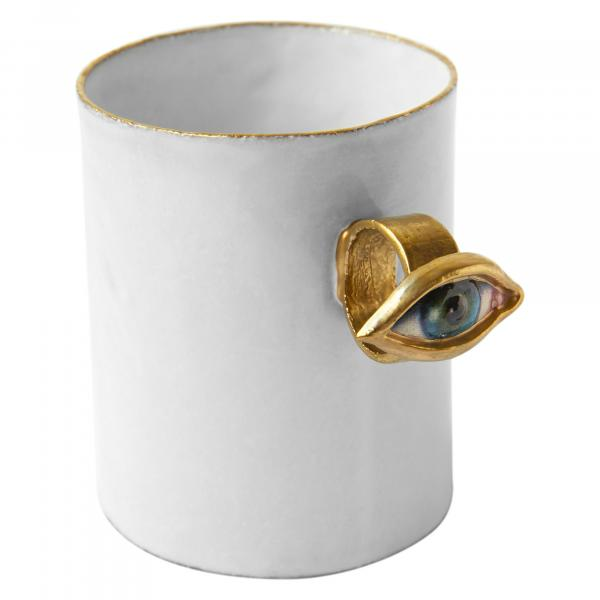 Cyclops Ring Cup
