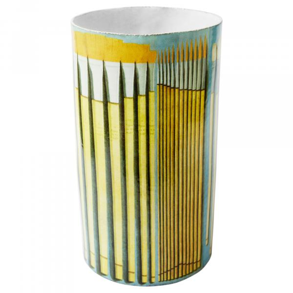 Paintbrush Vase