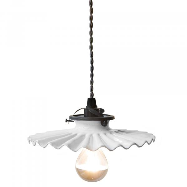 Tutu Pendant Light with Canopy